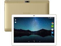 "Tablet Multilaser M10A Lite 8GB Tela 10"" 3G   - Wi-Fi Android 7.0 Proc. Quad Core Câmera Integrada"