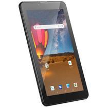 """Tablet Multilaser M7 3G Plus 7"""" Polegadas Android 8.1 16GB Dual Cam Quad Core 1GB RAM NB304 Preto -"""