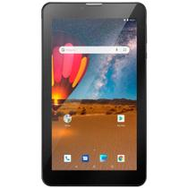Tablet Multilaser M7 3G Plus NB304, 16Gb - Preto -