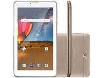 "Tablet Multilaser M7 3G Plus NB306 16GB 7"" - 3G Wi-Fi Android 8.0 Quad Core Câmera Integrada"