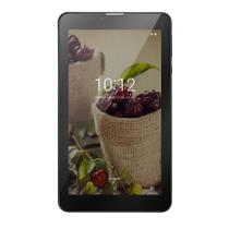 Tablet Multilaser M7 3G Plus Sênior 1Gb Ram Câmera 2.0 Mp+1.3 Mp Tela 7 Memória 8Gb Dual Chip Preto - NB294