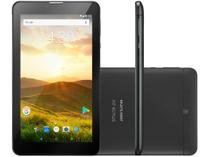 "Tablet Multilaser M7 8GB 7"" 4G Wi-Fi  - Android 8.1 com Câmera Integrada"