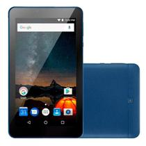 """Tablet Multilaser M7-S NB274, 7"""", Android 7.0, 8GB - Azul -"""