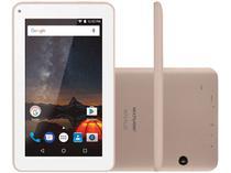 Tablet Multilaser M7S Plus 8GB 7 Wi-Fi  - Android 7.0 Proc. Quad Core Câmera Integrada