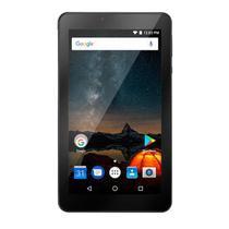 Tablet Multilaser M7S Plus Quad Core 1 GB de Ram Memória 32 GB Tela 7 Polegadas Preto - NB312 -