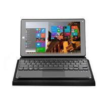 Tablet Multilaser M8W Hibrido Preto Windows 10 Tela 8.9 INTEL 1GB RAM MEM Quadcore 16GB Dual  NB193 -