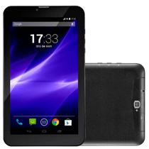 Tablet Multilaser M9-3G Quad-Core 9, 8GB, Dual Chip - NB247