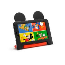 Tablet Multilaser Mickey Mouse & Friends Plus 16GB Quad Core -