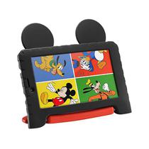 Tablet Multilaser Mickey Mouse Plus 16GB Android 8.1 -