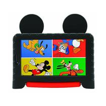 Tablet Multilaser Mickey Mouse Plus 16GB NB314 -