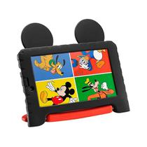 Tablet Multilaser Mickey Mouse Plus 16GB - NB314 -