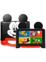 Tablet Multilaser Mickey Plus com Capa 16GB NB314 -
