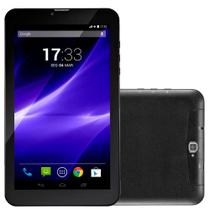 Tablet Multilaser NB247 M9 3G Preto, Tela 9