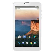 Tablet Multilaser NB284 M9 3G 9 Pol 8Gb Android 7.0 Dual Chip Prata -