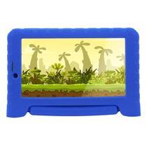 Tablet Multilaser NB291 Kid Pad 3g Plus 7 8GB 1GB Ram Azul -