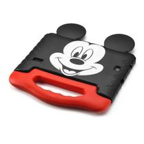 "Tablet Multilaser NB314 Plus Mickey Mouse 16GB Wifi 7"" -"