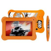Tablet Multilaser Star Wars Quad Core Android 4.4 Dual Cam 1.3/2Mp 7