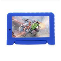 Tablet Multilaser Vingadores Tela 7 Plus 16GB 1GB RAM NB307 -