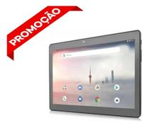 Tablet Ótimo Para Ver Vídeos 2gb/32gb Dual Chip 10.1 M10a - Multilaser