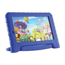 Tablet pad plus blue tela 7