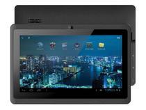 "Tablet Phaser PC713 4GB Tela 7"" Wi-Fi Android 4.0 - Processador AllWinner A13 Câmera Frontal"