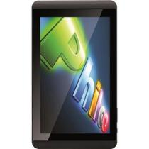 Tablet PHILCO 7 Preto TV Digital Android 4.0, 8GB Wi-fi - ISDBT-7A1-P111A4.0