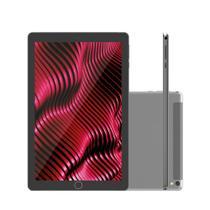 "Tablet Philco PTB10RSG 32GB Tela 10"" Wi-Fi e 3G Quad Core 1.3 GHz Android 9.0 Pie  Cinza -"