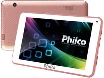 "Tablet Philco PTB7QRG 8GB 7"" Wi-Fi - Android 7.1.2 Nougat Quad Core"