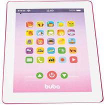 Tablet Pink - Buba -