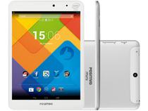 "Tablet Positivo Mini Quad 8GB 7,85"" Wi-Fi - Android 4.2 Intel.Quad Core Câm. 5MP"