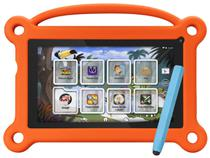 "Tablet Positivo T710 Kids 8GB Tela 7"" Wi-Fi - Android 4.4 Proc. Dual Core Câm. 2MP + Frontal"