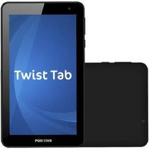 Tablet positivo t770kc kids 7p 32g wifi cam front - 11161091 - Positivo Informatica