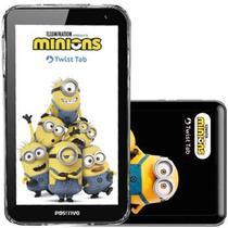 Tablet positivo t770kc minions 7p 32g wifi cam - 11161093 - Positivo Informatica
