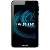 Tablet Positivo Twist Tab Kids 32G Tela 7 Polegadas T770KC -