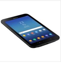 "Tablet Samsung Galaxy Active 2 SM-T395 8"" Wifi 3 GB - Preto"