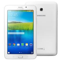 Tablet Samsung Galaxy Tab 3 T113 8gb Wifi 7.0 2mp - Branco