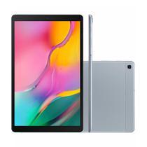 "Tablet Samsung Galaxy Tab A, 10.1"", Octa Core 1.8GHz, 2GB RAM, 32GB, 8MP - Prata -"