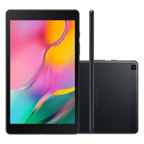 Tablet Samsung Galaxy Tab A 4G Wi-fi Tela 8 - Preto -