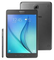 "Tablet Samsung Galaxy Tab A P355M - Tela 8"", Android, 16GB, Quad Core, Wi-Fi + 4G, Câmera 5MP, Caneta S-Pen - Cinza"