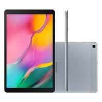 Tablet Samsung Galaxy Tab A SM-T515 4G 32GB 10.1 Prata -