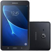 Tablet Samsung Galaxy Tab A T285 8GB 4G Tela 7Android Quad-Core - Preto