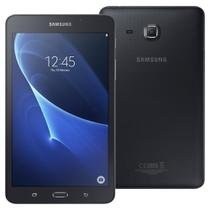"Tablet Samsung Galaxy Tab A6 7"" 8GB 5MP 5.1 SM-T280 - Preto"