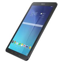 Tablet Samsung Galaxy Tab E SM-T560, Tela 9.6, Wi-Fi, GPS, 8GB, Quad Core 1.3Ghz, Câmera 5MP, Preto