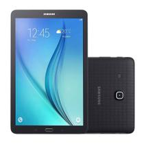 Tablet Samsung Galaxy Tab E T561M 3G 8GB Android 4.4 Tela 9.6 Câmera 5MP
