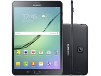 "Tablet Samsung Galaxy Tab S2 32GB 8"" 4G Wi-Fi - Android 5.0 Proc. Octa Core Câm. 8MP + Frontal"