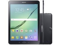 "Tablet Samsung Galaxy Tab S2 32GB 9,7"" 4G Wi-Fi  - Android 5.0 Proc. Octa Core Câm. 8MP + Frontal"