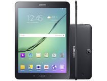 """Tablet Samsung Galaxy Tab S2 32GB 9,7"""" Wi-Fi - Android 5.0 Proc. Octa Core Câm. 8MP + Frontal"""