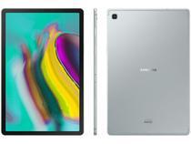 "Tablet Samsung Galaxy Tab S5e 64GB 10,5"" Wi-Fi - Android 9.1 Octa-Core Câm. 13MP Selfie 8MP"
