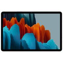"Tablet Samsung Galaxy Tab S7 Tela 11"" 8GB Ram 256GB Memória Câmera 13MP Grafite -"