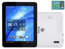 "Tablet Tectoy Glow 8GB Tela 9.7"" Wi-Fi Android 4.1 - Câmera 2MP + Frontal Conexões HDMI USB Bluetooth"